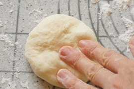 ハイジの白パン作り方レシピ