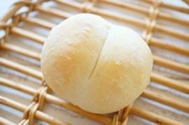 ハイジの白パンレシピ