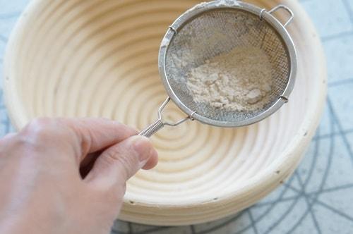 発酵型の使い方