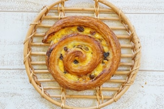 世界のパンの種類 パン・オ・レザン