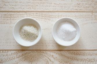 パンの材料・塩