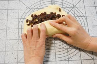 フープロでパン生地をこねるコツ
