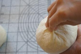 食パン型の使い方