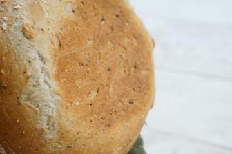 パンの焼成のコツ 焼けたかどうか見極める方法