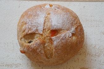 天然酵母のパンのおいしいタイミング