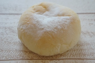 世界のパンの種類・白パン