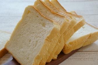 食パンのおいしいタイミング