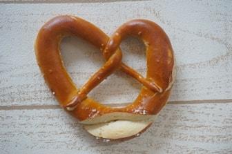 世界のパンの種類・ドイツ