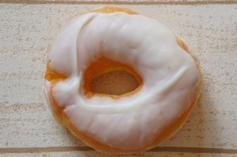 世界のパンの種類・ドーナツ・アメリカ