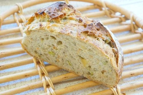 大阪のおいしいパン屋さんル・シュクレクールのプティポワマント