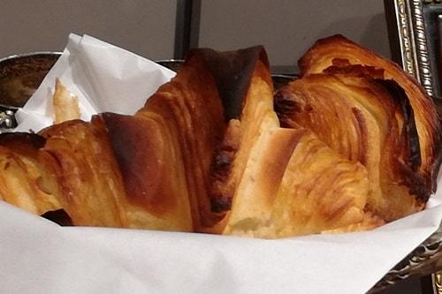 京都のおいしいパン屋さん・オペラのクロワッサン