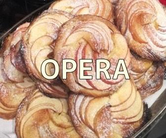 京都のおいしいパン屋さん・オペラ