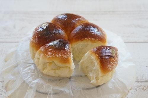 大阪のおいしいパン屋さん ブランジュリータカギのパン