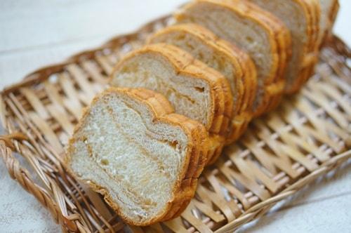 お取り寄せパン 八ヶ岳のメープルパン