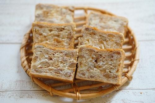 お取り寄せできるパン 黒糖クルミパン