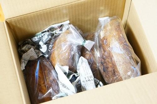ドリアンのパン お取り寄せ情報