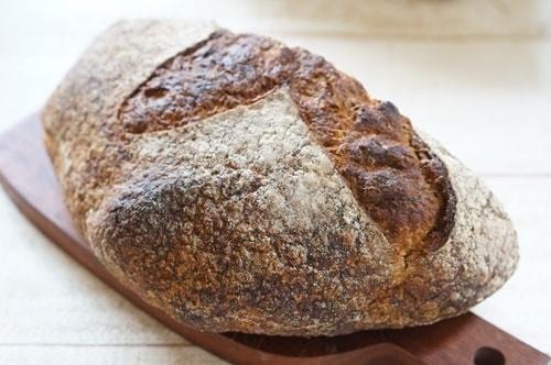 ブリアンのパン