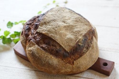 お取り寄せパン ドリアン