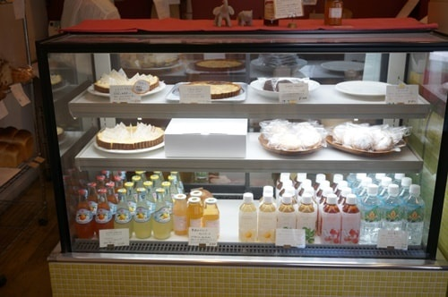 大阪のおいしいパン屋さんエスカガワ