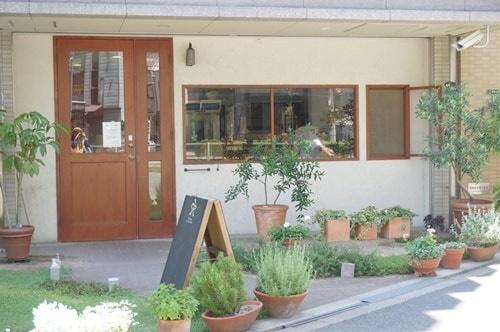 大阪のおいしいパン屋さんエス・カガワ