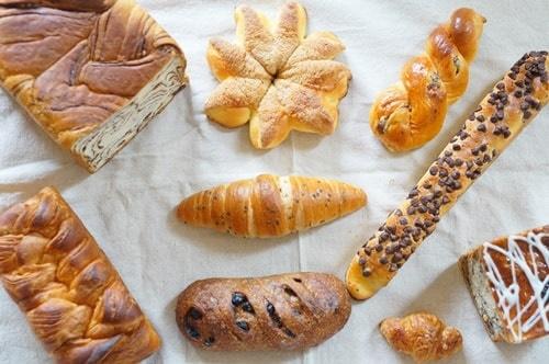 パンのお取り寄せ ツオップ