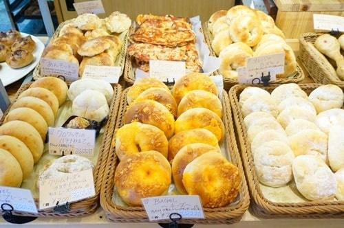 フリップアップの人気パン