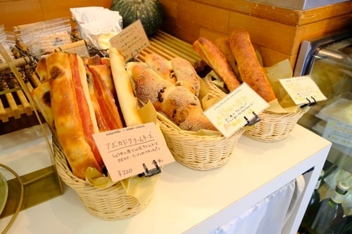 オレノパンのパン