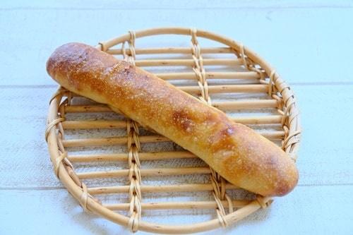 京都のおいしいパン屋さんオレノパンのパン