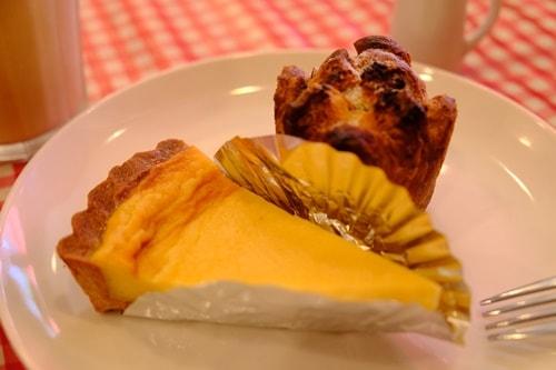 ル・プチメック今出川店の人気パン