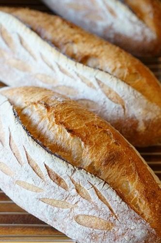 雨の日も風の日ものパン クチコミ