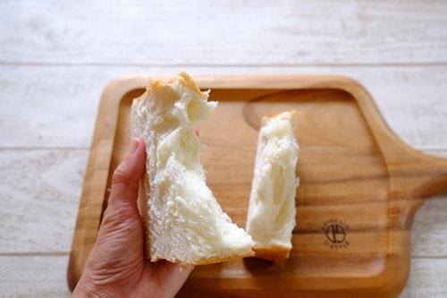 乃が美のパンのクチコミ
