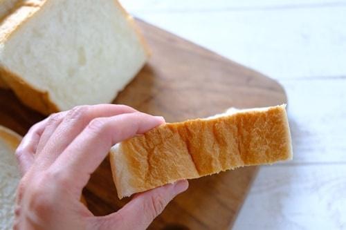 乃が美のパンの保存方法