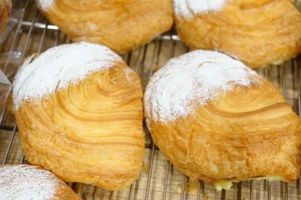 パンとエスプレッソとUTSUBO FACTORYのパンクチコミ