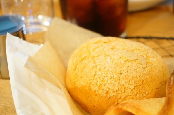 パンとエスプレッソ UTSUBOFACTORYのパンクチコミ