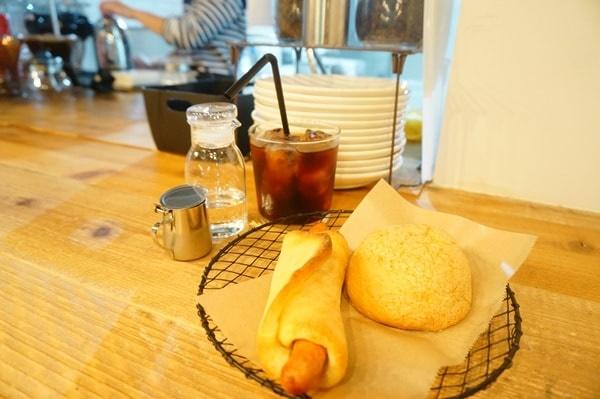 パンとエスプレッソとUTSUBO FACTORY店舗情報