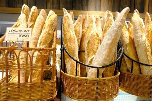 たま木亭のパン クチコミ