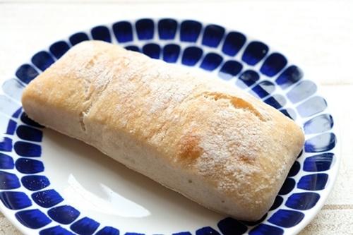 アンデルセンのパン お取り寄せチャバッタルンガ