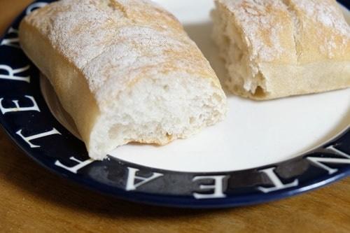 アンデルセンのパンのお取り寄せ チャバッタルンガ