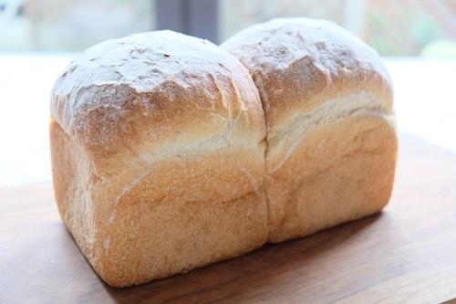 アンデルセンのお取り寄せパン 石窯食パン