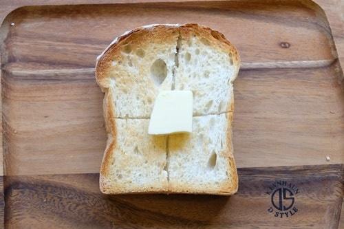 アンデルセンパンのお取り寄せ 石窯パン