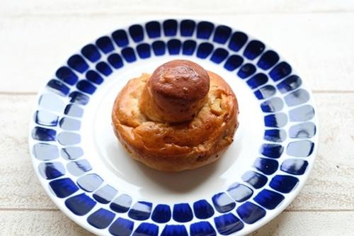 アンデルセンのお取り寄せパン くるみパン