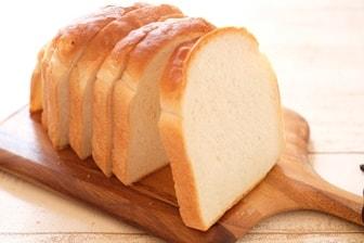 世界のパンの種類 パン・ド・ミ