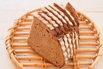 世界のパンの種類 ドイツ