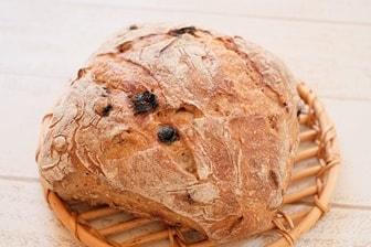 世界のパンの種類 フランス パン・ド・ロデヴ