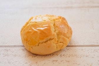 世界のパンの種類・イギリス・スコーン