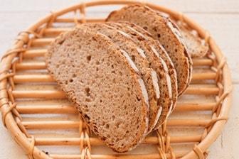 世界のパンの種類 ドイツのパン
